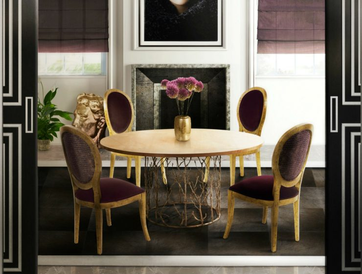 Curated Selection of Luxurious Dining Tables by Koket featured 2 740x560 dining tables & chairs Home page featured 2 740x560