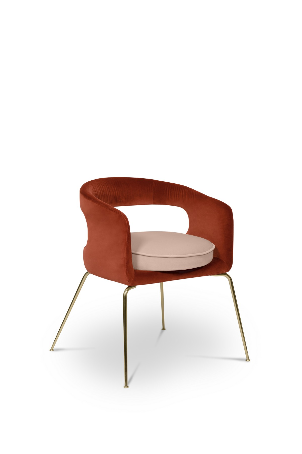 Top 5 Exquisite Dining Chairs by Essential Home | It can be on the sleek lines of a futuristic chair, retro ads that defined a generation, classic and iconic movie stars and heartbreakers from the 60's, you name it. #diningchairs #diningroom #diningtable #interiordesign #homedecor  Top 5 Exquisite Dining Chairs by Essential Home ellen dining chair 02 HR