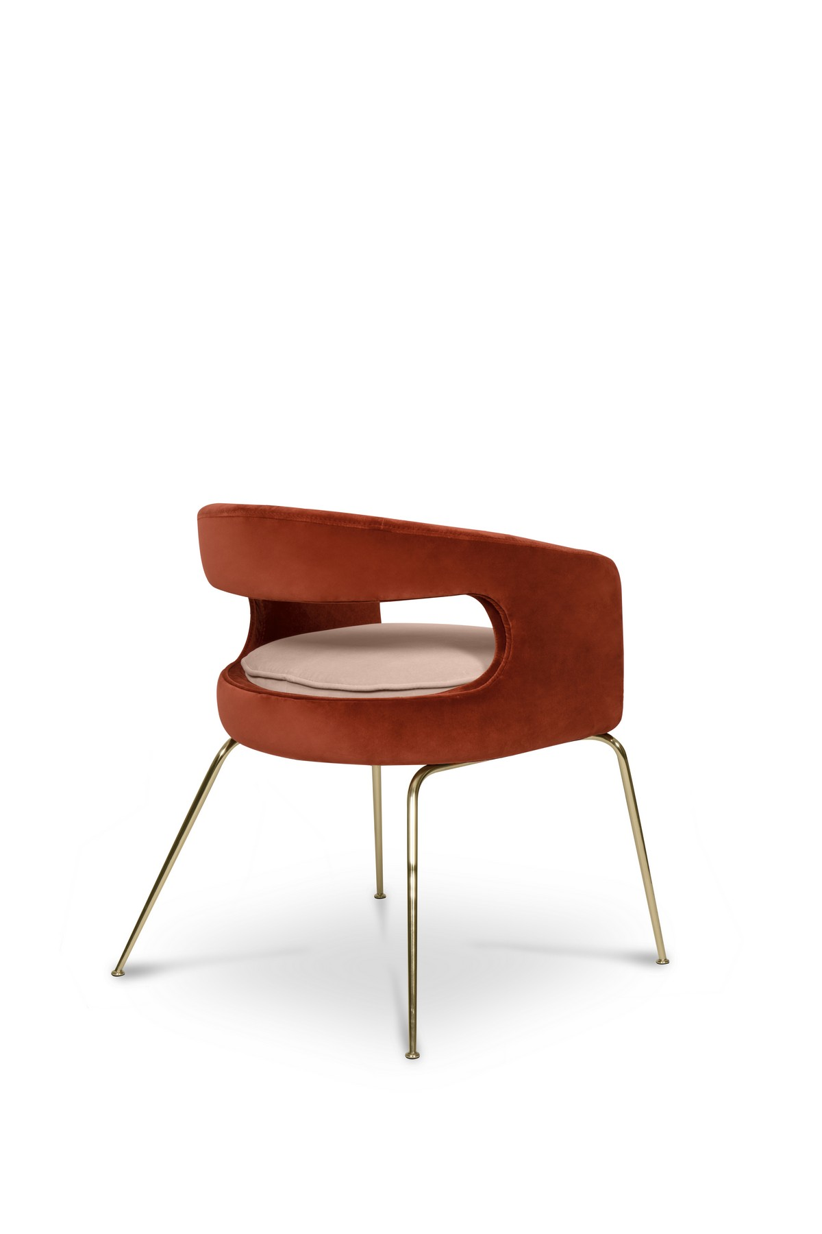 Top 5 Exquisite Dining Chairs by Essential Home | It can be on the sleek lines of a futuristic chair, retro ads that defined a generation, classic and iconic movie stars and heartbreakers from the 60's, you name it. #diningchairs #diningroom #diningtable #interiordesign #homedecor  Top 5 Exquisite Dining Chairs by Essential Home ellen dining chair 04 HR
