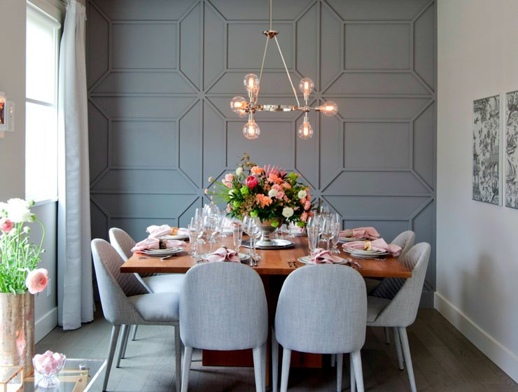 Full Home Tour: A Modern and Contemporary Home Design featured 3 740x560 dining tables & chairs Home page featured 3 740x560