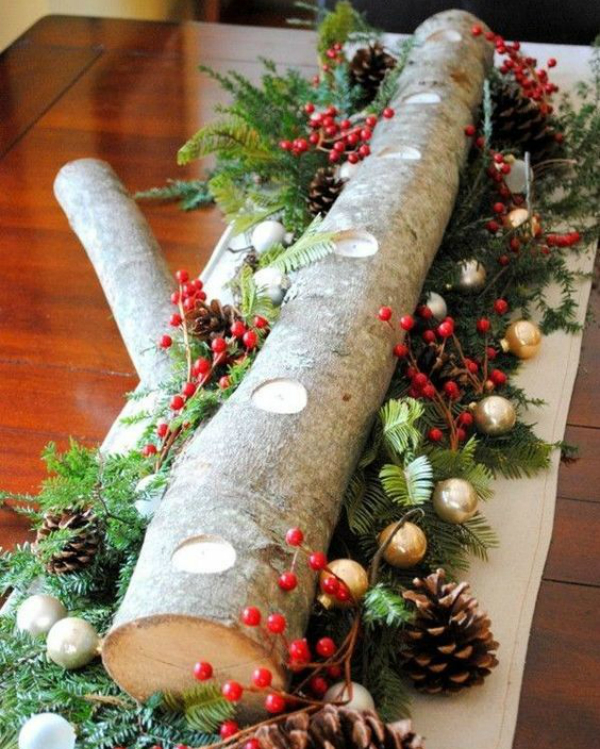 Get Your Dining Table Ready For Christmas Season | The countdown for Christmas is here! There are only 20 days left to the magical season and we bring to you the best ideas for you to decor your dining room. #christmas #christmasdecor #homedecor #diningroom #diningtable  Get Your Dining Table Ready For Christmas Season abbbc5e176388fbd74198700274df460
