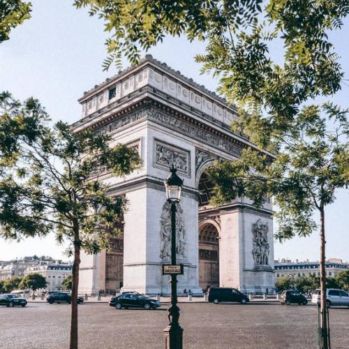 Best Places to Visit at Paris During Maison et Objet 1