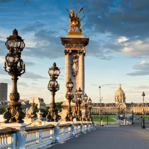 Best Places to Visit at Paris During Maison et Objet 5