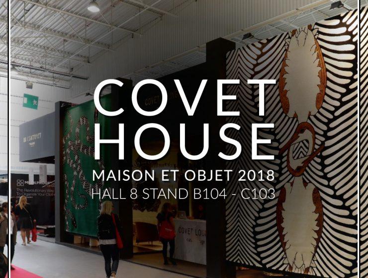 Covet House Maison et Objet  Best Novelties of Covet House at Maison et Objet SOCIAL MEDIA 740x560  Home page SOCIAL MEDIA 740x560