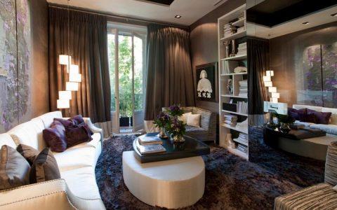 Top 4 Interior Designers in Spain  Top 4 Interior Designers in Spain casa decor madrid 2010 marisa gallo 02 480x300