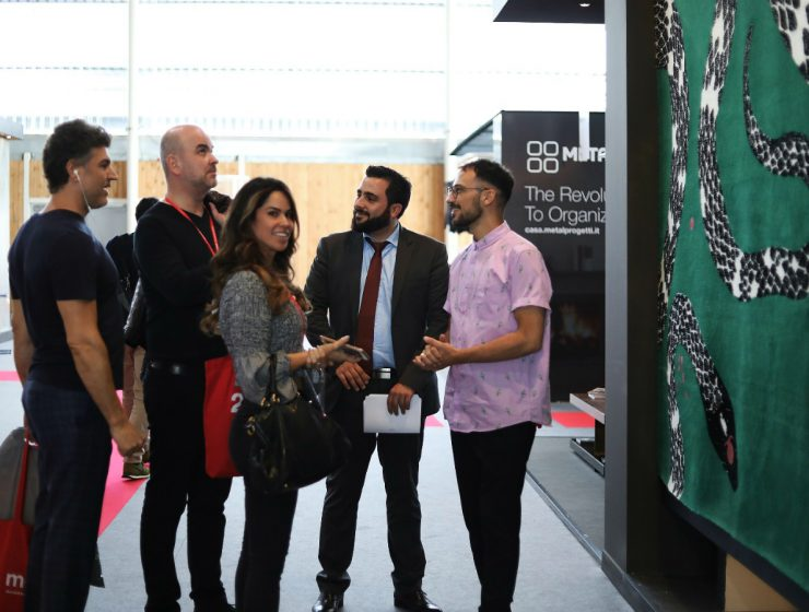 The Most Powerful Design Experience is in Maison et Objet 2018 featured 740x560