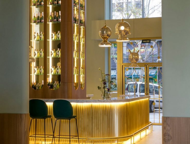 The Charm Of The Hotel Barceló Torre De Madrid  The Charm Of The Hotel Barceló Torre De Madrid Top Interior Designers Hotel Barcel   Torre De Madrid by Jaime Hayon 7 740x560 dining tables & chairs Home page Top Interior Designers Hotel Barcel C3 B3 Torre De Madrid by Jaime Hayon 7 740x560