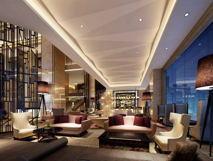 Hilton Astana Hotel: The Secret Diamond Of Kazakhstan  Hilton Astana Hotel: The Secret Diamond Of Kazakhstan 153043979 740x560