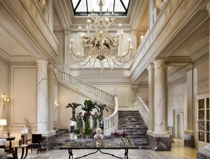 iSaloni 2018 The Charm Of Milan: The Best Places to Stay  iSaloni 2018 The Charm Of Milan: The Best Places To Stay 832771 15111617560037776454 740x560