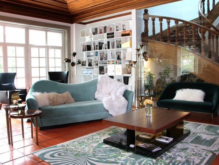 Covet House Douro: A New Experience Wainting For You  Covet House Douro: A New Experience Wainting For You covet house douro 6 740x560