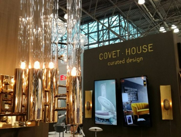 Creation Of Luxury: Covet Lounge Present At ICFF 2018 ICFF 2018 Creation Of Luxury: Covet Lounge Present At ICFF 2018 2 5 740x560