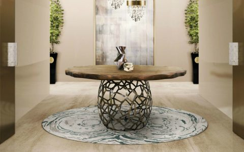 dining table Apis Dining Table: A Force Of Nature And A Glorious Design featured 3 480x300