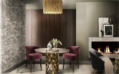 Singularity and Prime Elegance in Design: The Ibis Dinning Chair elegance Singularity and Prime Elegance in Design: The Ibis Dinning Chair 10 Majestic Dining Room Tables You Will Want To Have7 480x300