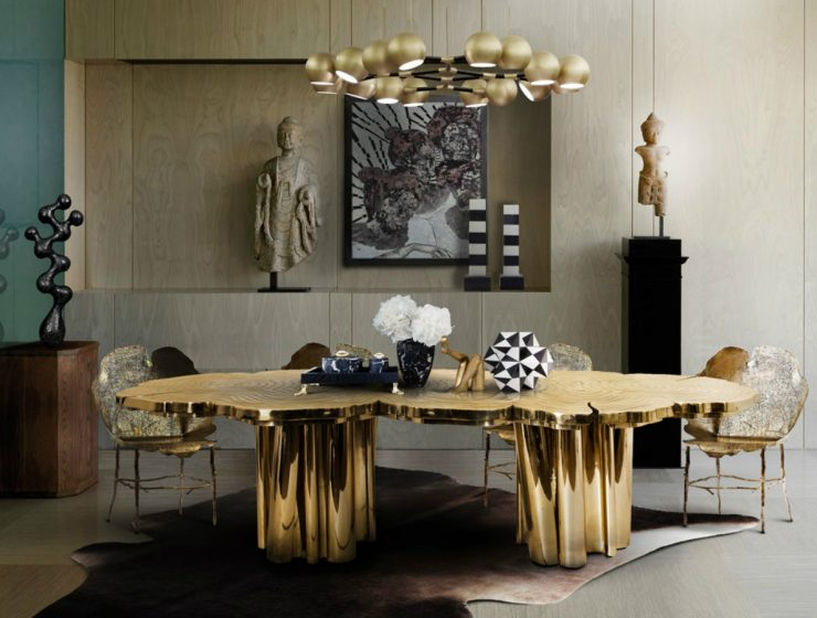 expensive dining tables The 5 Most Expensive Dining Tables In The World featured 5 740x560