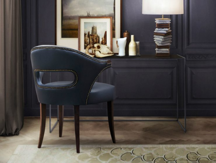Bespoke Design: 5 Limited Luxury Dining Chairs limited luxury dining chairs Bespoke Design: 5 Limited Luxury Dining Chairs featured 8 740x560