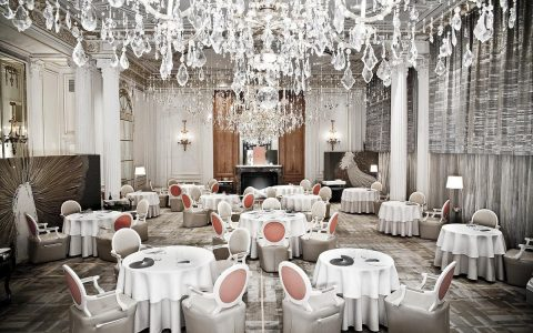 Top Luxury Restaurants In Paris For Maison et Objet luxury restaurants Top Luxury Restaurants In Paris For Maison et Objet athenee 1 480x300