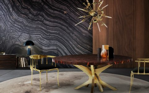 Maison et Objet: Luxury Dining Chairs By Covet House maison et objet Maison et Objet: Luxury Dining Chairs By Covet House featured 5 480x300