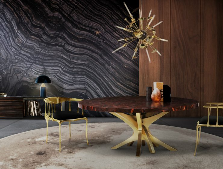 Maison et Objet: Luxury Dining Chairs By Covet House maison et objet Maison et Objet: Luxury Dining Chairs By Covet House featured 5 740x560