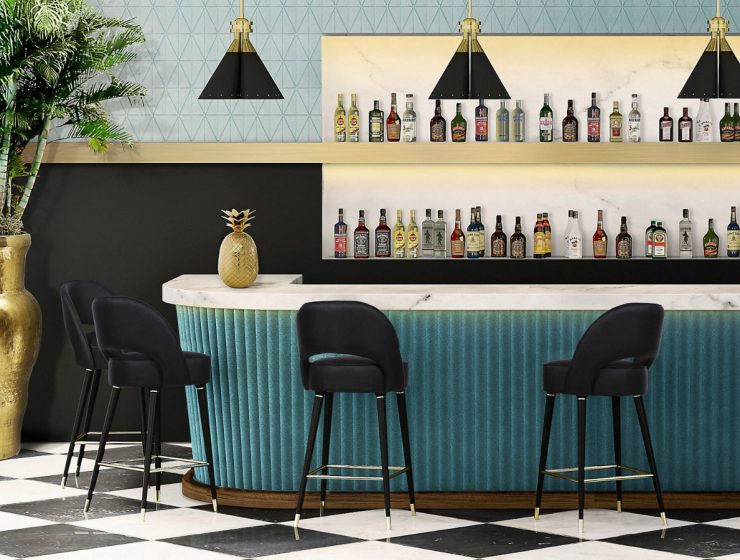 Top Modern Bar Chairs modern bar chairs Top Modern Bar Chairs featured 5 740x560