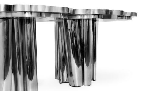 Fortuna Dining Table: The Silver Edition dining table Fortuna Dining Table: The Silver Edition featured 3 480x300