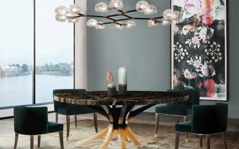 luxury dining chairs Luxury Dining Chairs You Will Find at Covet NYC featured 5 480x300