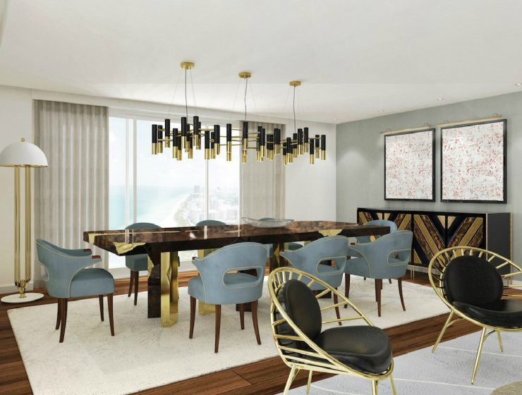 exclusive dining tables Top Exclusive Dining Tables featured 6 740x560