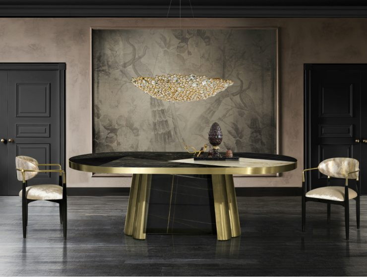 Top Bespoke Dining Tables bespoke dining tables Top Bespoke Dining Tables featured 740x560