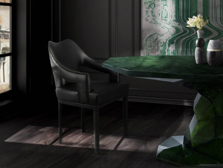 bespoke dining tables Top Bespoke Dining Tables (Part II) featured 6 740x560