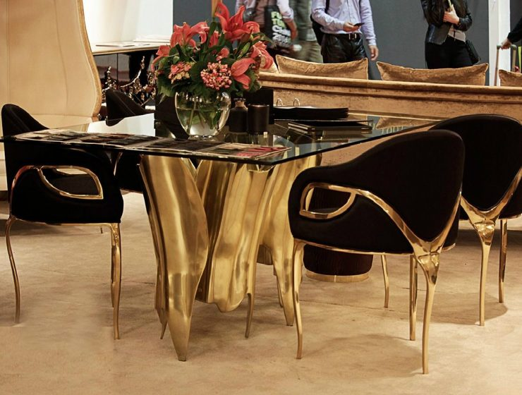 Obssedia Dining Table: Interior Design Has No Boundaries interior design Obssedia Dining Table: Interior Design Has No Boundaries featured 8 740x560