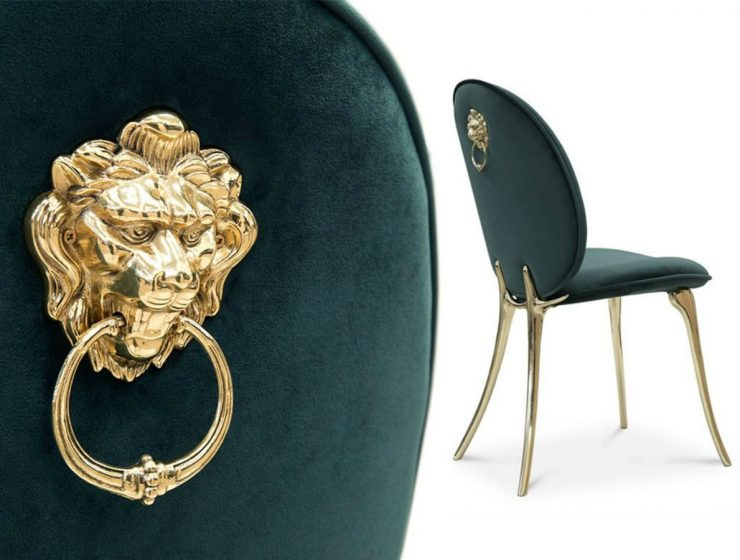 Maison et Objet Maison et Objet 2019: Exclusive Dining Chairs at Covet House featured 1 740x560