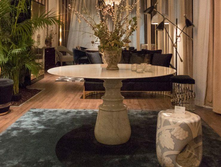 Maison et Objet: New Dining Room Designs maison et objet Maison et Objet: New Dining Room Designs featured 22 740x560