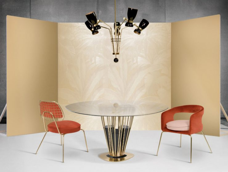 exclusive design Exclusive Design: Top Round Dining Tables featured 740x560