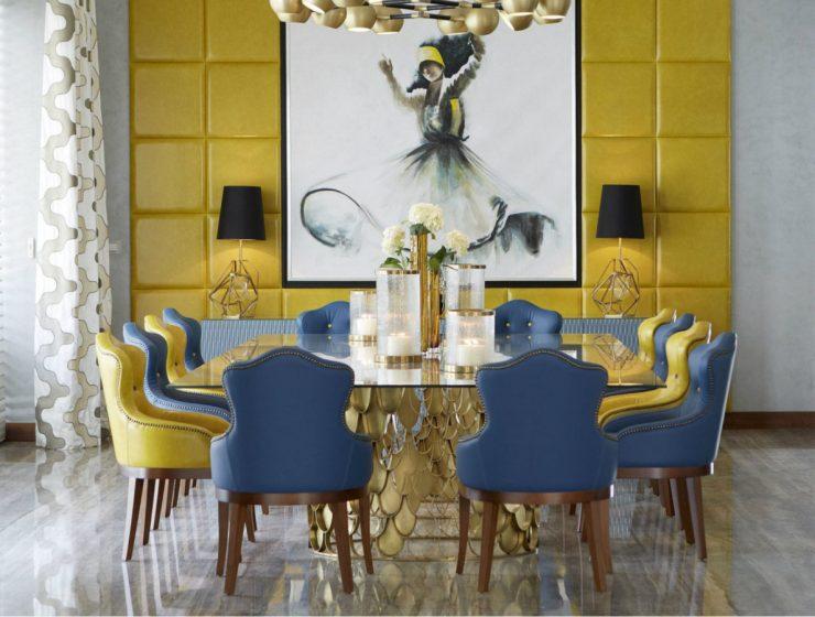 Exclusive Design: Top Rectangular Dining Tables rectangular dining tables Exclusive Design: Top Rectangular Dining Tables featured 82 740x560