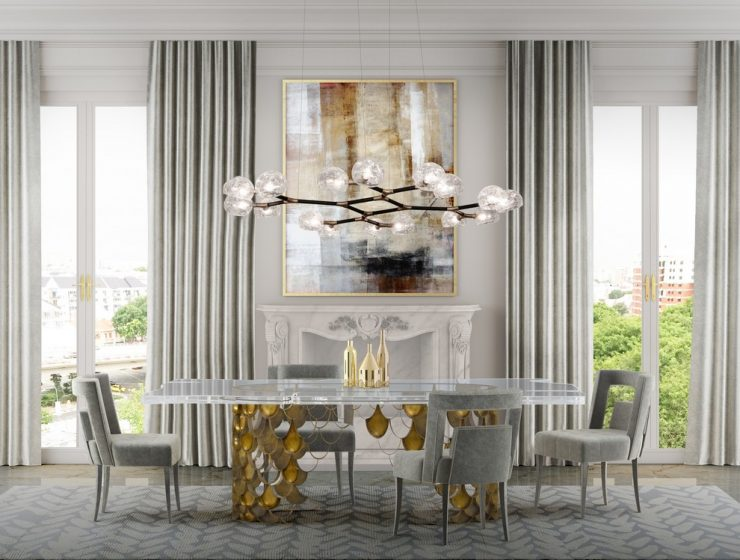 [object object] Exquisite Dining Tables To Level Up Your Home Decor brabbu ambience press 109 HR 740x560