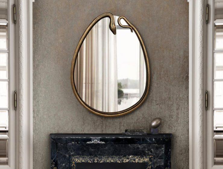 salone del mobile milano Covet House: Top Mirrors at Salone del Mobile Milano featured 2019 04 10T164624