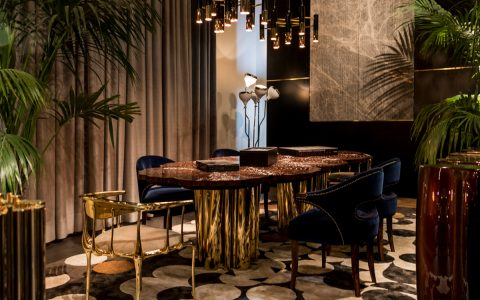 Salone del Mobile Milano: The Best Dining Room Sets salone del mobile milano Salone del Mobile Milano: The Best Dining Room Sets featured 2019 04 15T111142