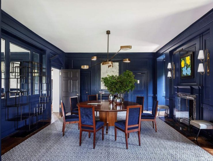 Dining Room Projects by Mark Cunningham mark cunningham Dining Room Projects by Mark Cunningham featured 2019 08 05T123151