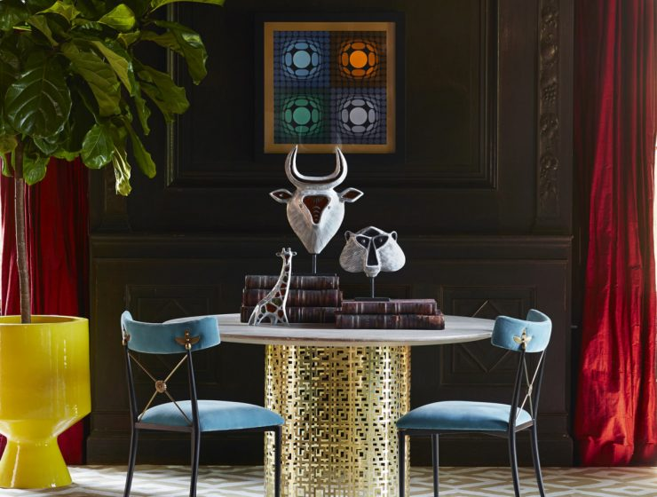 Dining Room Projects by Jonathan Adler jonathan adler Dining Room Projects by Jonathan Adler featured 2019 08 13T123308