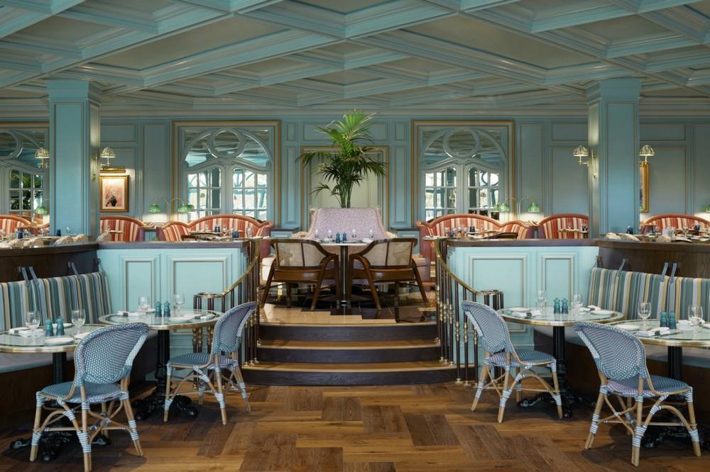 Dining Room Projects by Ken Fulk ken fulk Dining Room Projects by Ken Fulk 2 Boca do Lobo 1