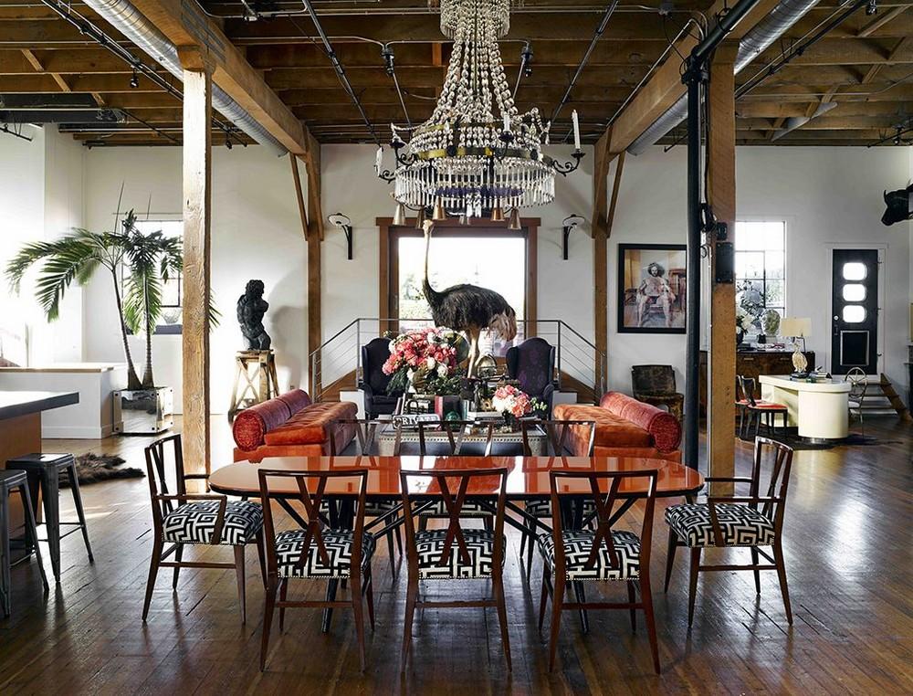 Dining Room Projects by Ken Fulk ken fulk Dining Room Projects by Ken Fulk 3 Pinterest