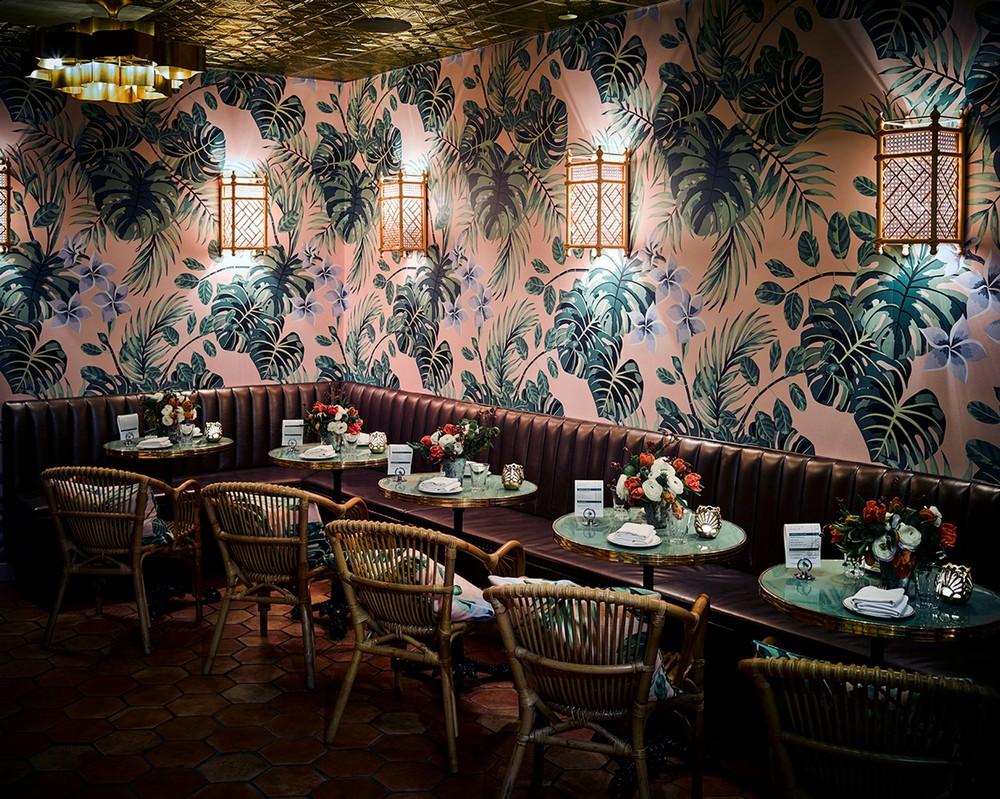 Dining Room Projects by Ken Fulk ken fulk Dining Room Projects by Ken Fulk 4 1stDibs 2