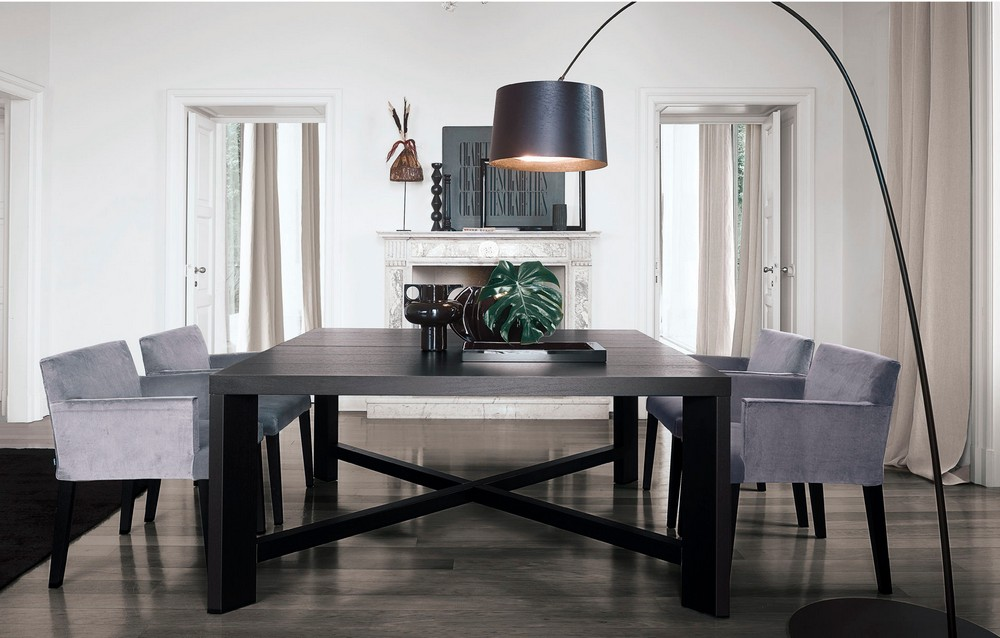 Dining Room Projects by Vincent van Duysen vincent van duysen Dining Room Projects by Vincent van Duysen 4 ArchiExpo