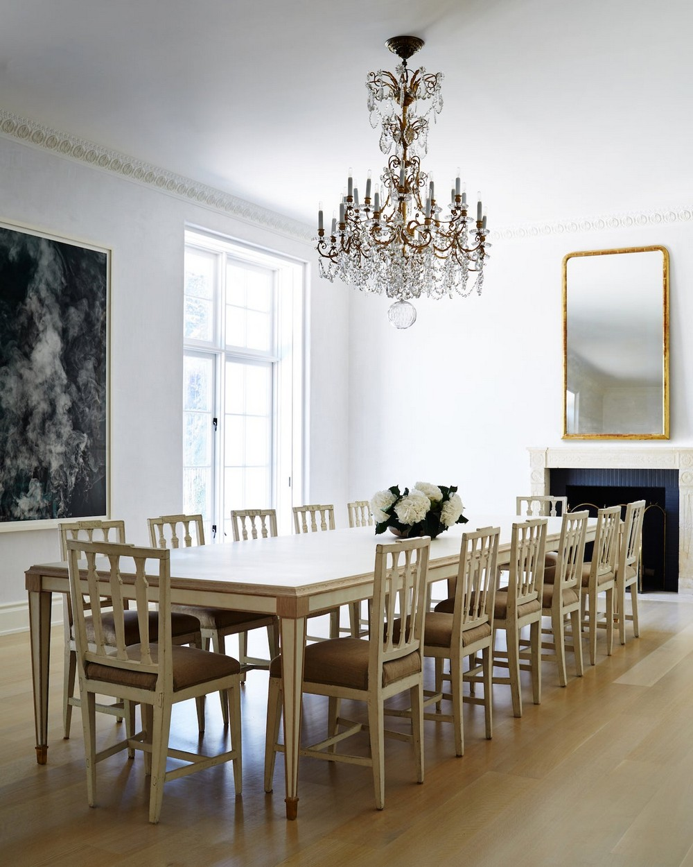 Billy Cotton: Thrilling Dining Room Projects billy cotton Billy Cotton: Thrilling Dining Room Projects 1 1stDibs