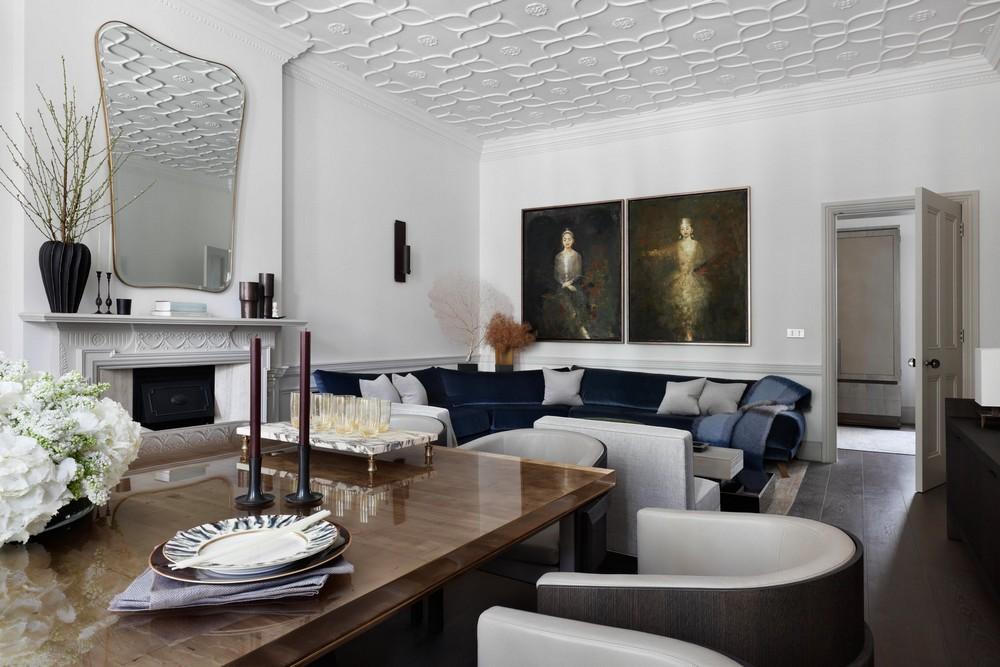 Luxury Interior Design Today: Dining Room Projects by Janine Stone janine stone Luxury Interior Design Today: Dining Room Projects by Janine Stone 2 1stDibs 1