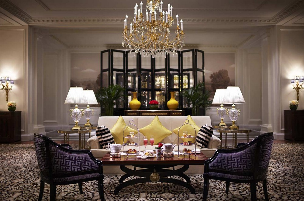 Beautiful Hospitality Interiors by Pierre-Yves Rochon pierre-yves rochon Beautiful Hospitality Interiors by Pierre-Yves Rochon 4 Travelmaker