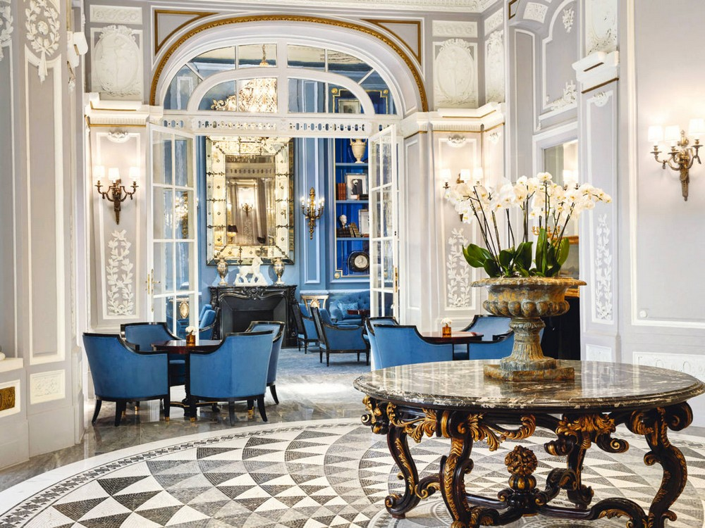 Beautiful Hospitality Interiors by Pierre-Yves Rochon pierre-yves rochon Beautiful Hospitality Interiors by Pierre-Yves Rochon 5 Financial Times