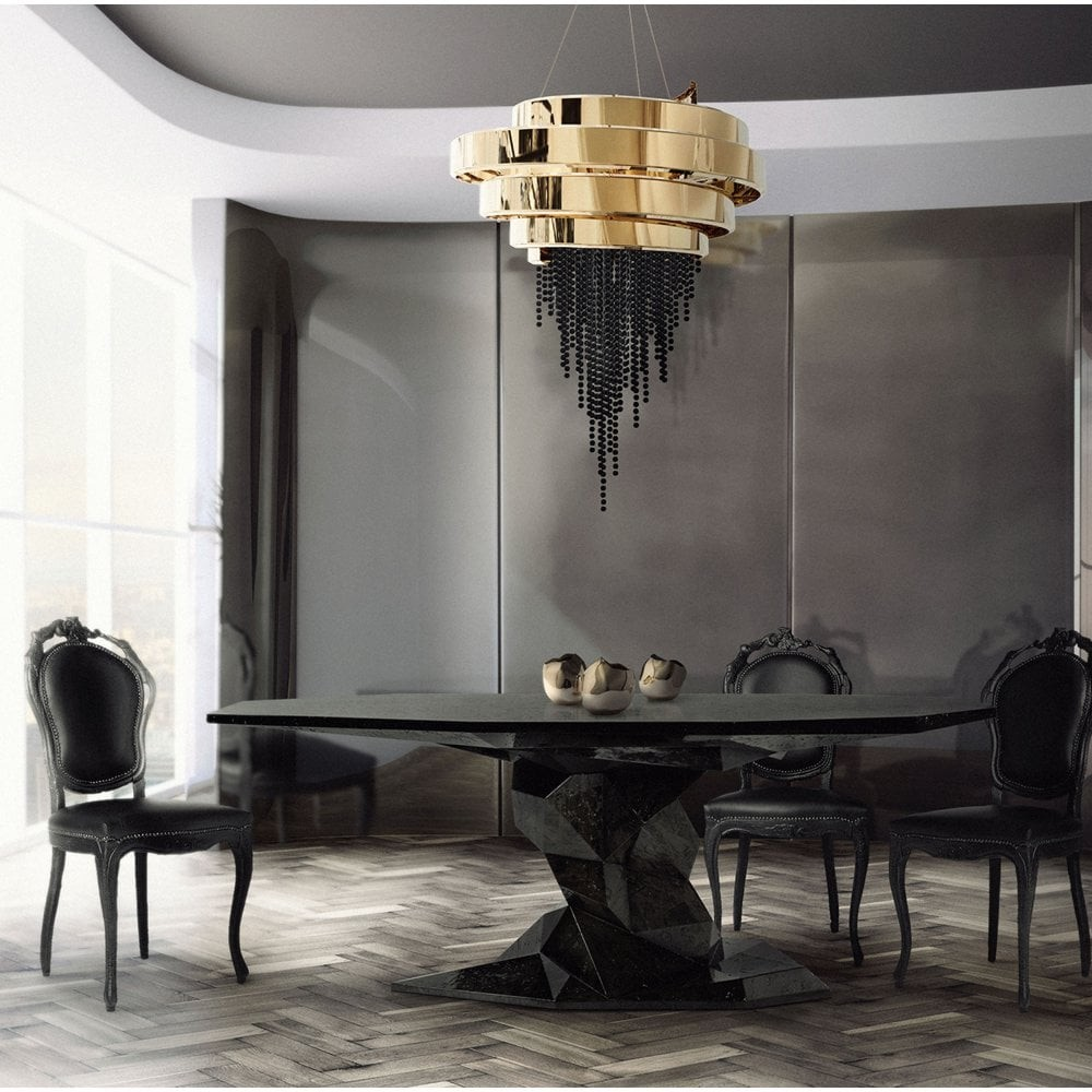 Biophilia Earth Tones: The Dining Tables dining tables Biophilia Earth Tones: The Dining Tables bonsai2