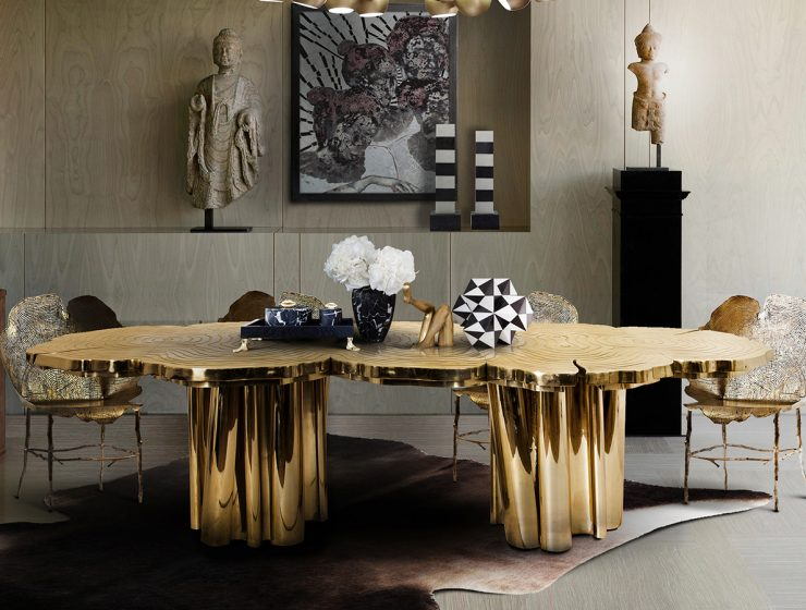 A Curated Selection of Dining Room Furniture at Covet London covet london A Curated Selection of Dining Room Furniture at Covet London featured 2019 10 29T120402