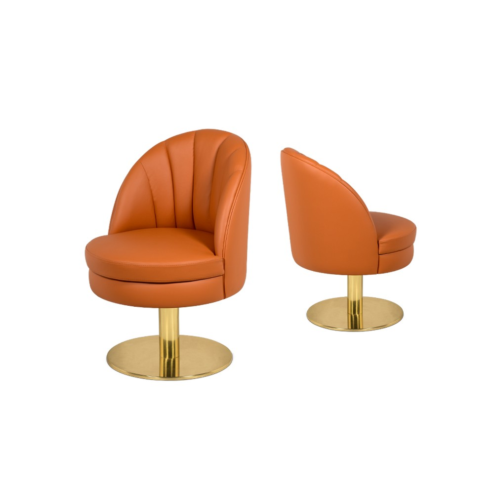 Retro Vibe Mid-century: The Dining Chairs dining chairs Retro Vibe Mid-century: The Dining Chairs gable
