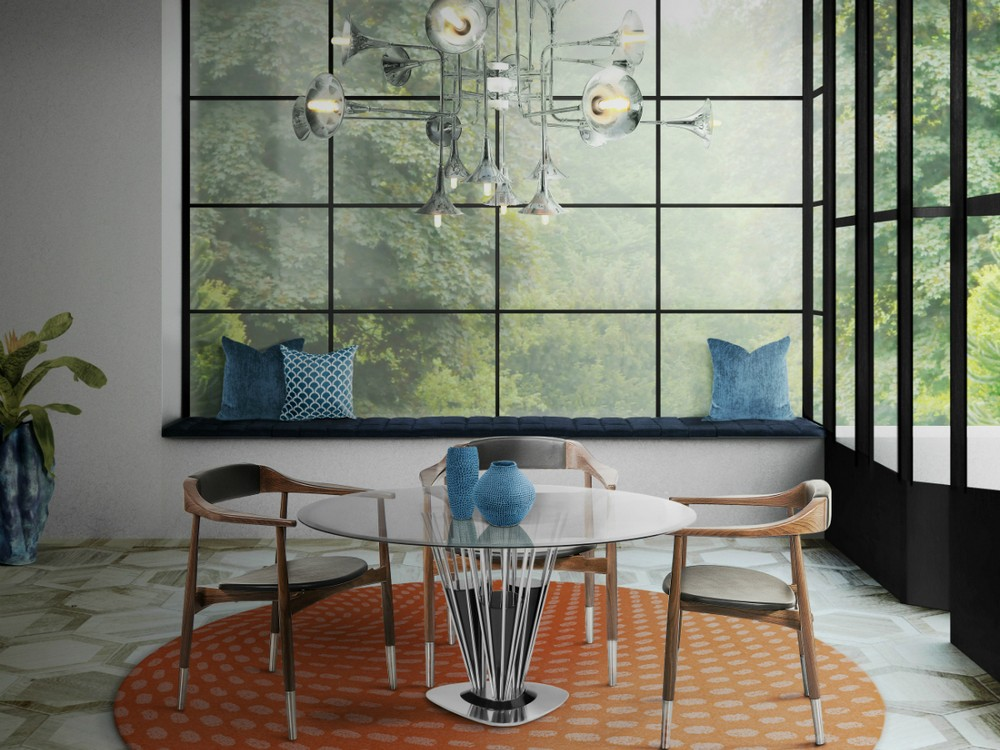 Art Deco Retro Vibe: The Dining Tables dining tables Art Deco Retro Vibe: The Dining Tables winchester2